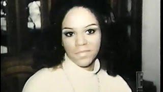 Mysteries & Scandals - Florence Ballard