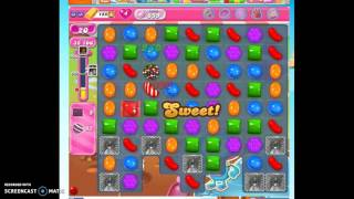 Candy Crush Level 859 help w/audio tips, hints, tricks