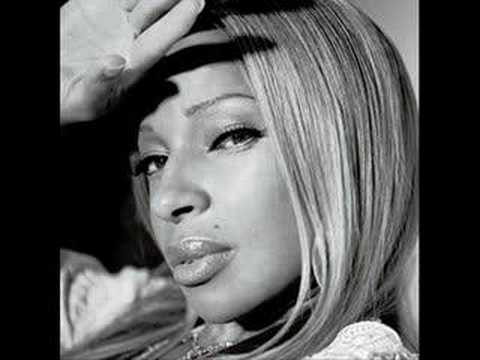 Mary J Blige - Mary Jane ( All Night long )