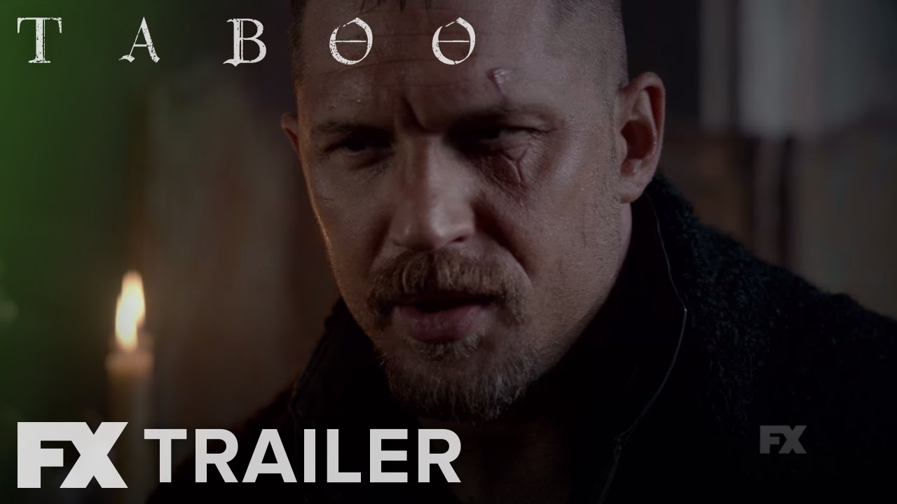 Download Taboo | Season 1 Ep. 7: Trailer | FX