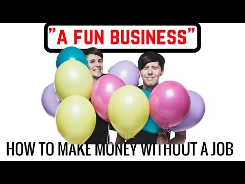 How to Start a FUN and Profitable Business in 2017