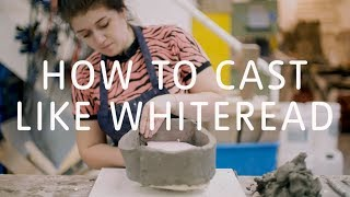 How to Cast Lİke Whiteread | Tate