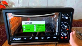Электропечь Vimar   5240