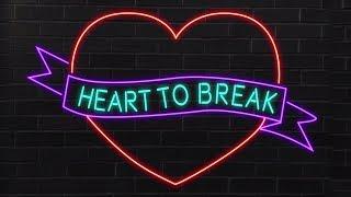 Kim Petras - Heart To Break (Lyric Video)