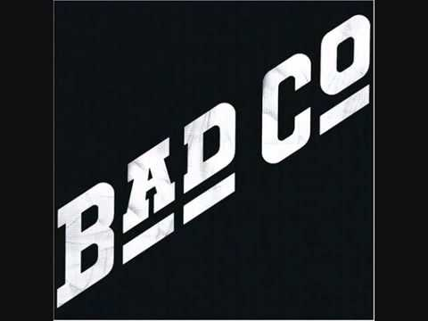 Bad Company - Silver, Blue and Gold (Original Version)