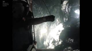 Dramatic rescue of six fishermen off Lands End