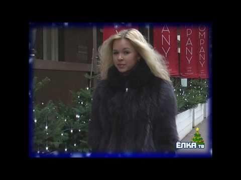 Cмотреть ЕЛКА ТВ новый год 2011 - детский новогодний костюм