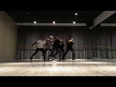 【Max Mess】Dawin-Dessert  Choreography.