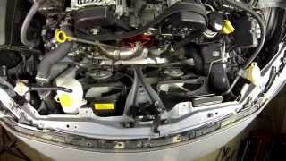 Perrin: Lightweight Crank Pulley - Install FAIL? - Scion FR-S, Subaru BRZ, Toyota 86