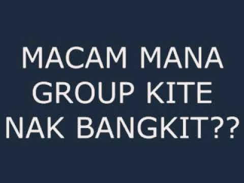 TEAM BANGKIT MALAYSIA!!!!!!