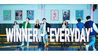 경주 / 위너 에브리데이 WINNER - 'EVERYDAY' / 위너 에브리데이 커버댄스 /EVERYDAY cover dance