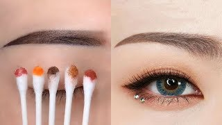 Beautiful Eye Makeup Tutorial Compilation ♥ 2019 ♥ #20