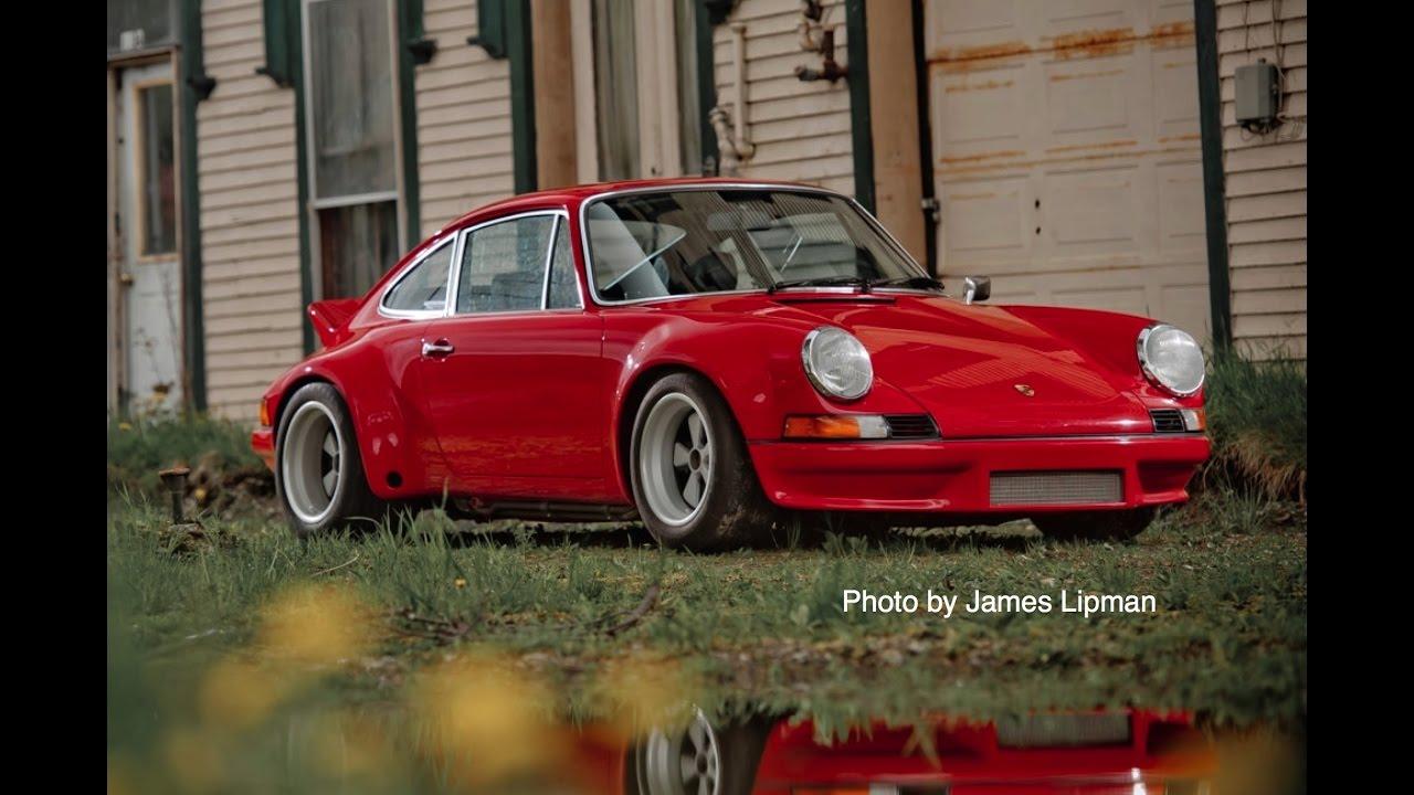 1973 Porsche 911 RSR by AutoKennel - YouTube