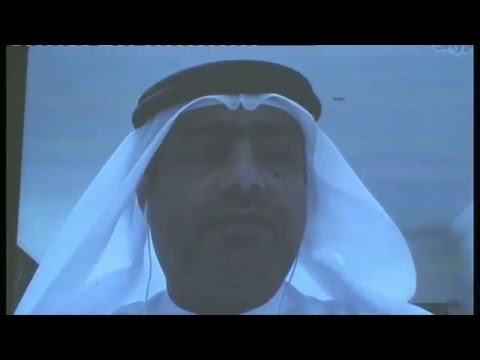 Press conference: Ahmed Mansoor speech about freedom of expression in UAE