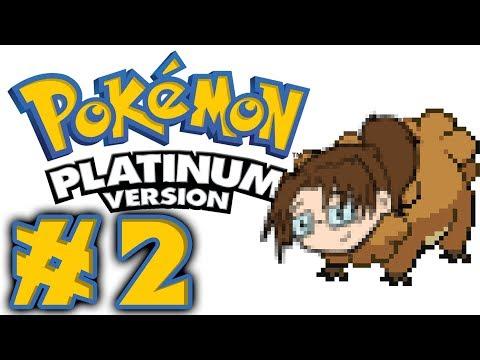 Let's Play: Pokémon Platinum DS! --...