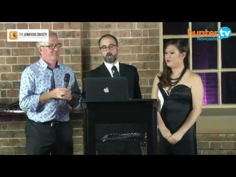 NEWi Awards 2015 Newcastle NSW Australia