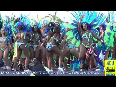 Miami- Broward 2017Carnival