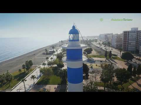 Vélez Málaga, Torre del Mar y la Caleta de Vélez. Málaga