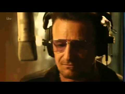 """Band Aid 30 (Bono, Chris Martin and others)- """"Do They Know ..."""