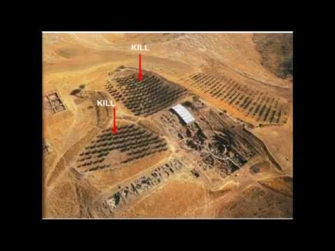 URGENT Ancient Civilisation in Göbekli Tepe, Turkey being destroyed 360p