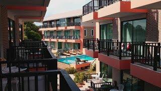 Koh Samui Hotel - The Spa Garden - Cheap,Quite & A Great Location Koh Samui Thailand 2018