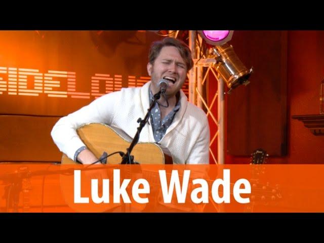 Luke Wade - Runaround (The Kidd Kraddick Morning Show)