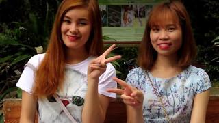 Vakantie in Vietnam 2017 met vreselijk muziekje