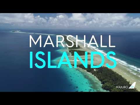 Travel | Marshall Islands - Majuro