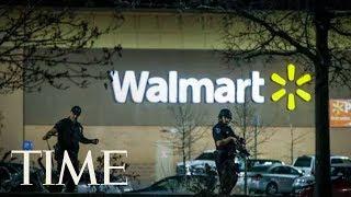 Police Arrest Suspect In Denver Walmart Shooting That Killed 3 People | TIME