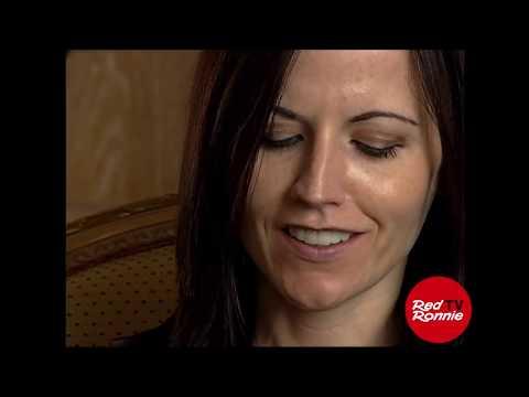 Dolores O'Riordan - Red Ronnie TV