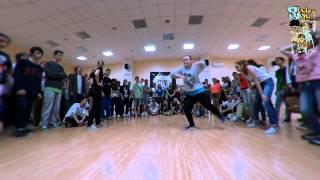 Dudka Vs Mira Hip Hop Final Stylez Day Vol 5