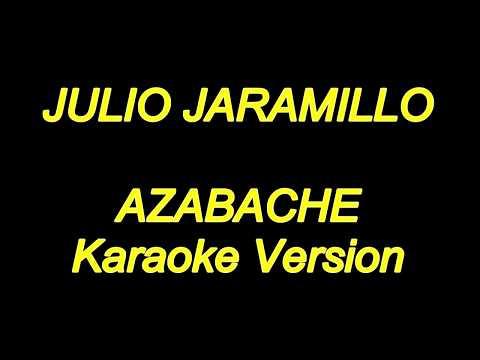 Julio Jaramillo -