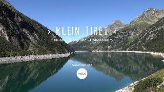 Klein Tibet, Zillergrund – Mayrhofen, Tirol [leicht] ⓘ Motas Wandertipp