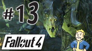 Fallout 4 - Parte 13: Mamãe-Destroçador