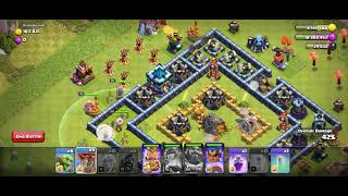 How to beat Hog Mountain Challenge In Clash Of Clans