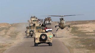 بعد طرد تنظيم داعش من الموصل.. تعرف على الأطماع التركية والايرانية المتربصة بالمدينة - آخر الأسبوع