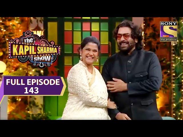 The Kapil Sharma Show Season 2 -द कपिल शर्मा शो- The Trendsetters - Ep 143 - Full Episode