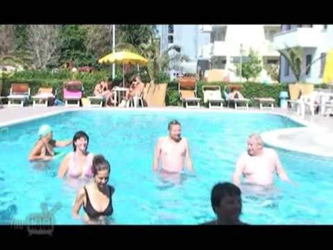 Park Hotel Serena Youtube