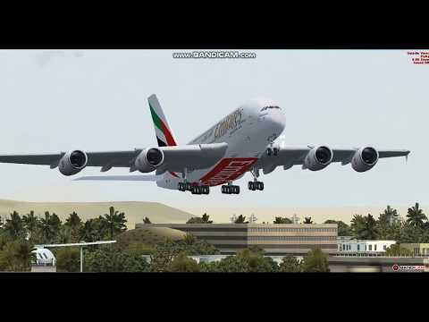 Download How To Download Dubai International Airport For P3d