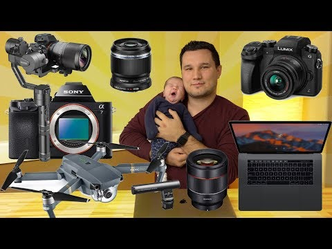 20 Actually GREAT BlackFriday Camera related DEALS!
