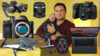 20 Actually GREAT BlackFriday Camera related DEALS!