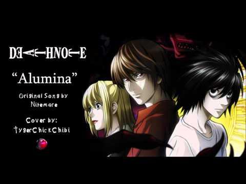 Alumina (Full Fembot Karaoke Ver.)