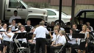 Download 50 Years of Bond - Dominic Greco Band, arr. Corey Swinderman MP3 song and Music Video
