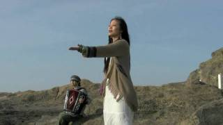 """bossarica """"A Perfect Sky"""" PV (BONNIE PINKカバー)"""