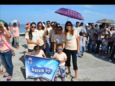 Biri Northern Samar Batch 99' reunion (2013 Fiesta Alumni Homecoming)