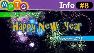 Happy New Year from MPTG