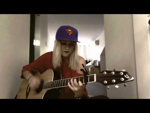 Mr. Brightside - Cover by Lilly Ahlberg