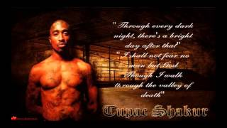 Tupac feat. Skylar Grey - Better Days (Remix by Lipso) HD