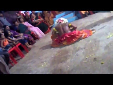 Posa Bhuta Kola, Sathyadevate Karkala # Bhuta Kola#