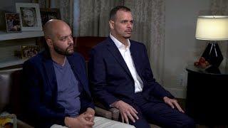 حصري لـCNN.. أول لقاء مع نجلي جمال خاشقجي: نريد دفنه في البقيع